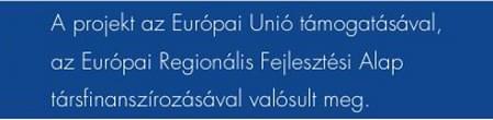 Európai regionális fejlesztési alap - AB-Dental