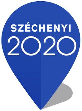 Széchenyi 2020 icon