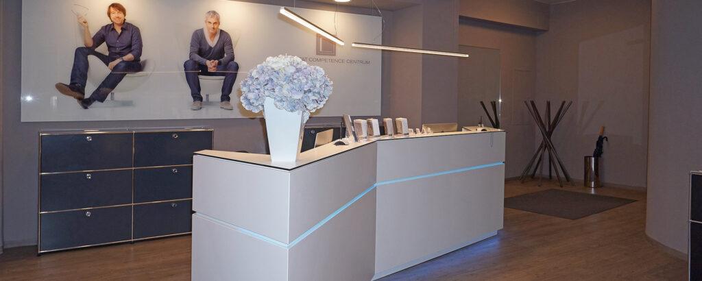 Implantat Competence Centrum München